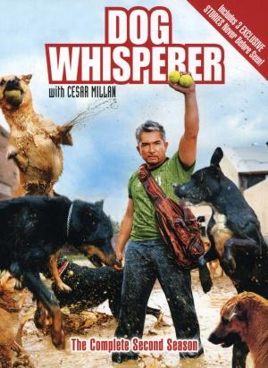 Dog Whisperer with Cesar Millan 1581x2171
