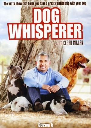 Dog Whisperer with Cesar Millan 996x1408