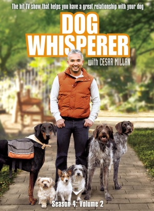 Dog Whisperer with Cesar Millan 1596x2189