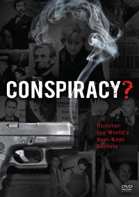 Conspiracy? poster