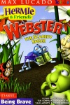 Hermie & Friends: Webster the Scaredy Spider poster