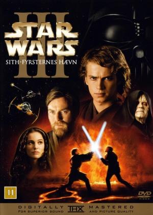 Star Wars: Episodio III - La venganza de los Sith 3040x4272