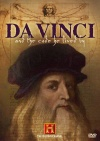 Da Vinci and the Code He Lived By Cover