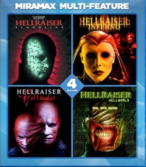 Hellraiser: Hellworld 566x648