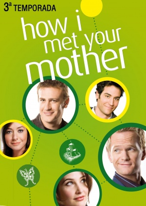 How I Met Your Mother 1783x2500