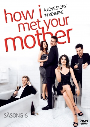How I Met Your Mother 1536x2176
