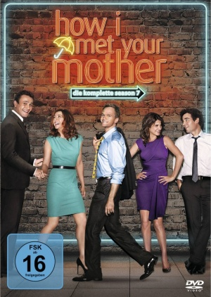 How I Met Your Mother 955x1344