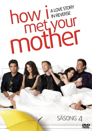 How I Met Your Mother 1532x2176