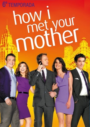 How I Met Your Mother 1784x2500