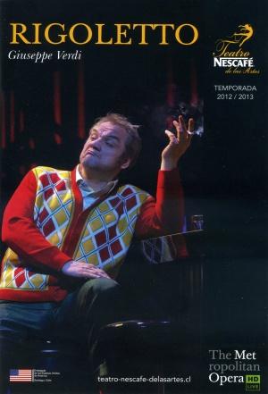 The Metropolitan Opera HD Live 3399x5000
