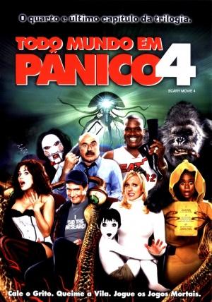 Scary Movie 4 1528x2178