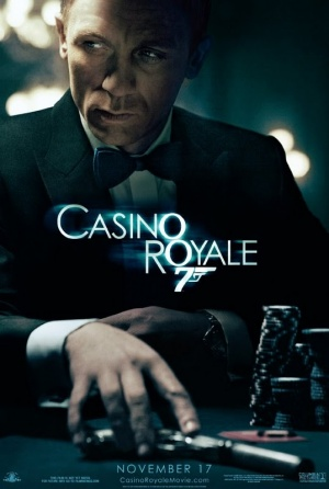 Casino Royale 538x800