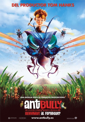 The Ant Bully 1200x1704