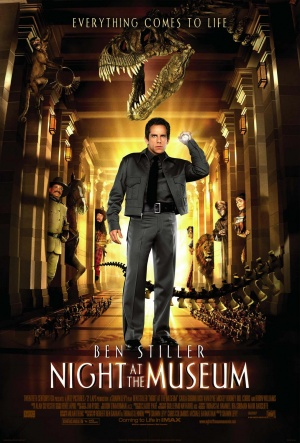 Night at the Museum 1083x1600