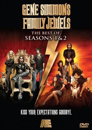 Gene Simmons: Family Jewels 1194x1686