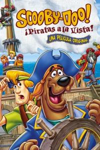 Scooby-Doo! Pirates Ahoy! poster