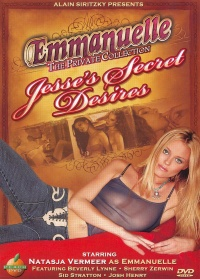Emmanuelle the Private Collection: Jesse's Secret Desires poster