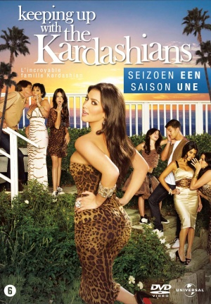 Keeping Up with the Kardashians 1531x2199