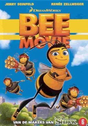 Bee Movie - Das Honigkomplott 335x479