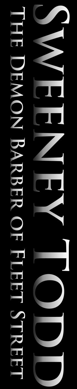 Sweeney Todd: The Demon Barber of Fleet Street 1000x5000
