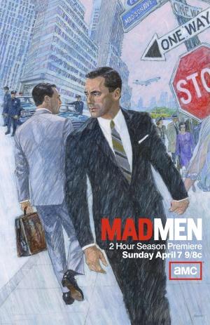 Mad Men 2335x3600