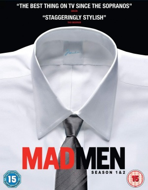 Mad Men 1609x2065