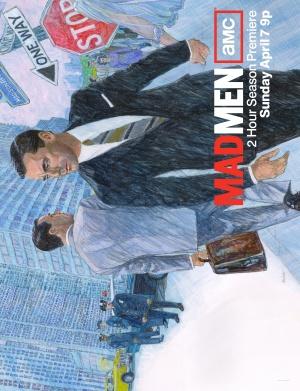 Mad Men 2760x3600