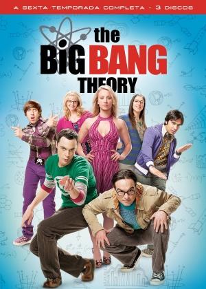The Big Bang Theory 1738x2436
