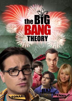 The Big Bang Theory 2539x3567