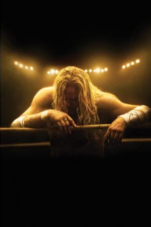 The Wrestler 3333x5000
