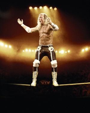 The Wrestler 1426x1791