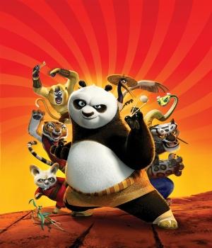 Kung Fu Panda 2027x2363