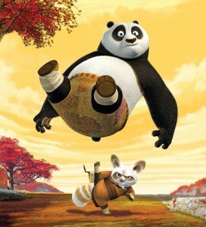 Kung Fu Panda 2792x3072