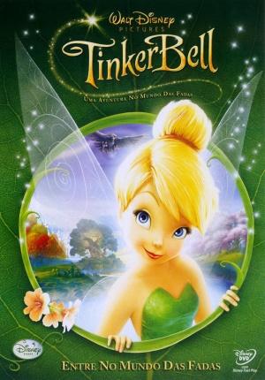 Tinker Bell 1518x2175