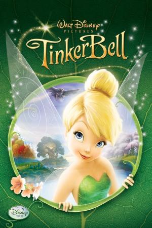 Tinker Bell 2000x3000