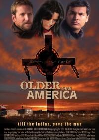 Older Than America poster