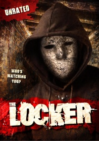 The Locker poster