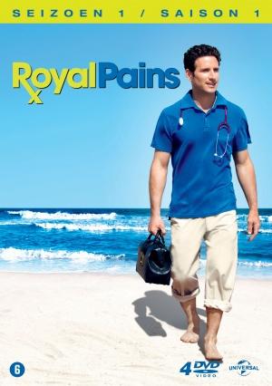 Royal Pains 1548x2196