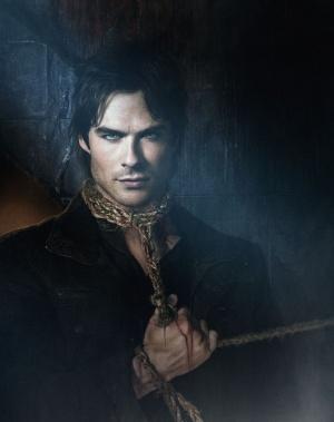 The Vampire Diaries 2177x2750