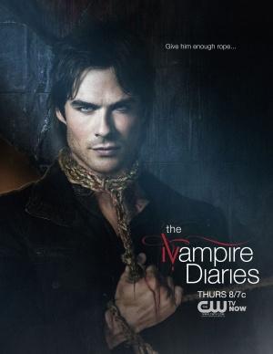 The Vampire Diaries 2125x2750