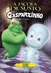 Casper's Scare School poster