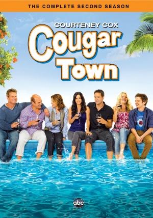 Cougar Town 1591x2272