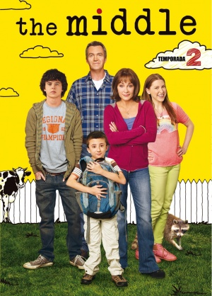 The Middle 1748x2436