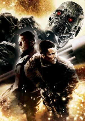 Terminator Salvation 1513x2145