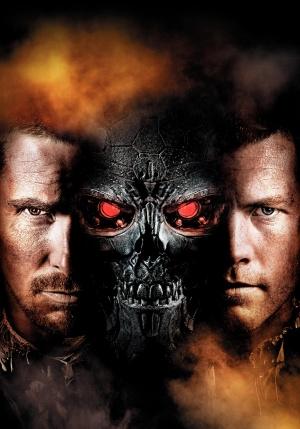 Terminator Salvation 1642x2346