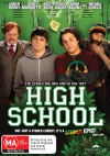 High School Cover