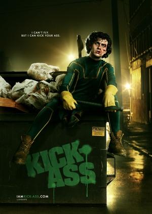 Kick-Ass 3558x5000