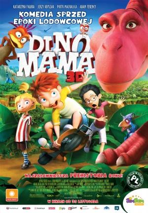 Dino Mom 3479x5000