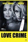 Crime d'amour Cover