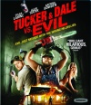 Tucker and Dale vs Evil Cover
